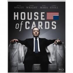 House Of Cards, ou l'ambition dévorante d'un homme
